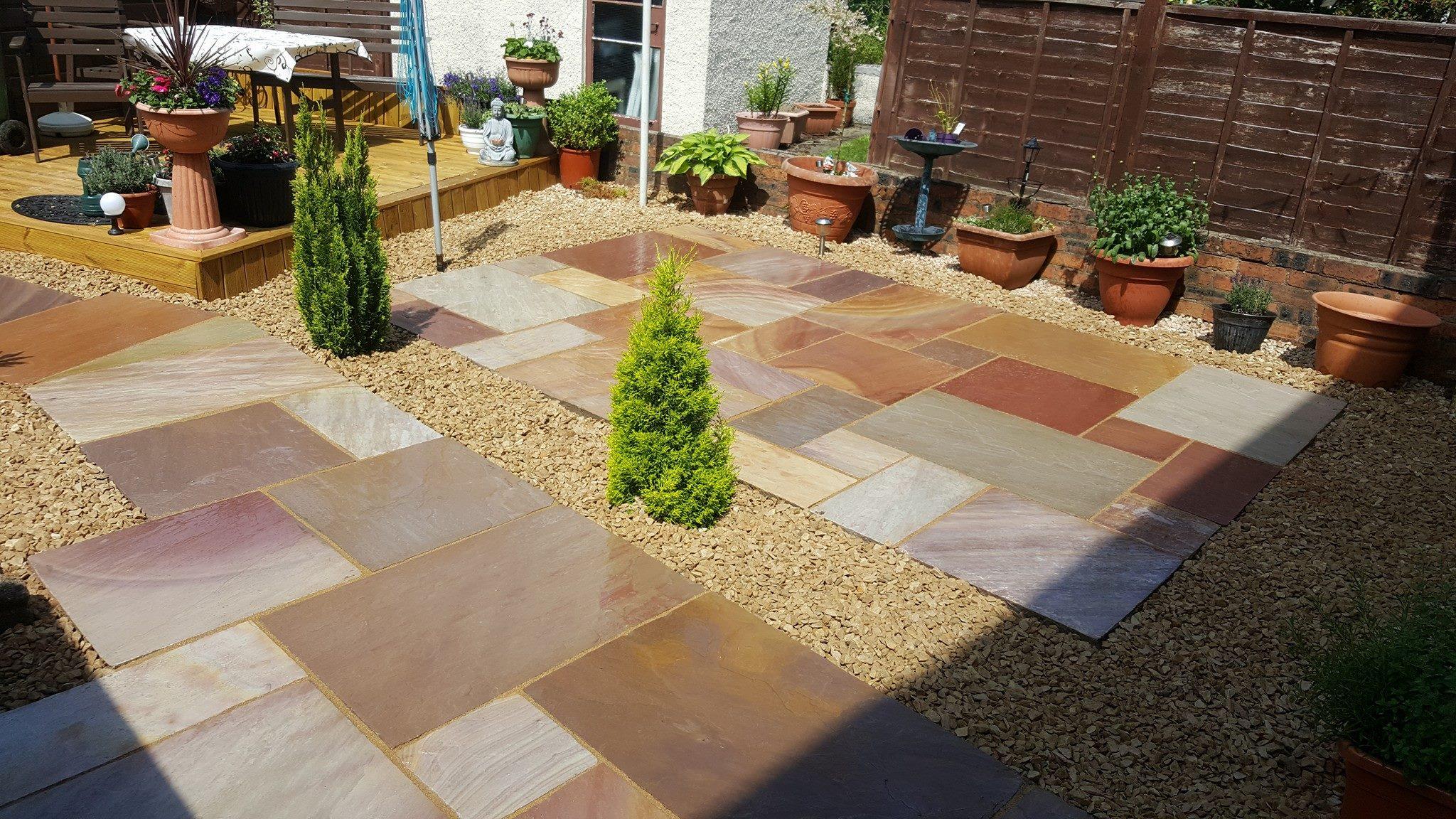 landscaping glasgow / landscape garden design glasgow