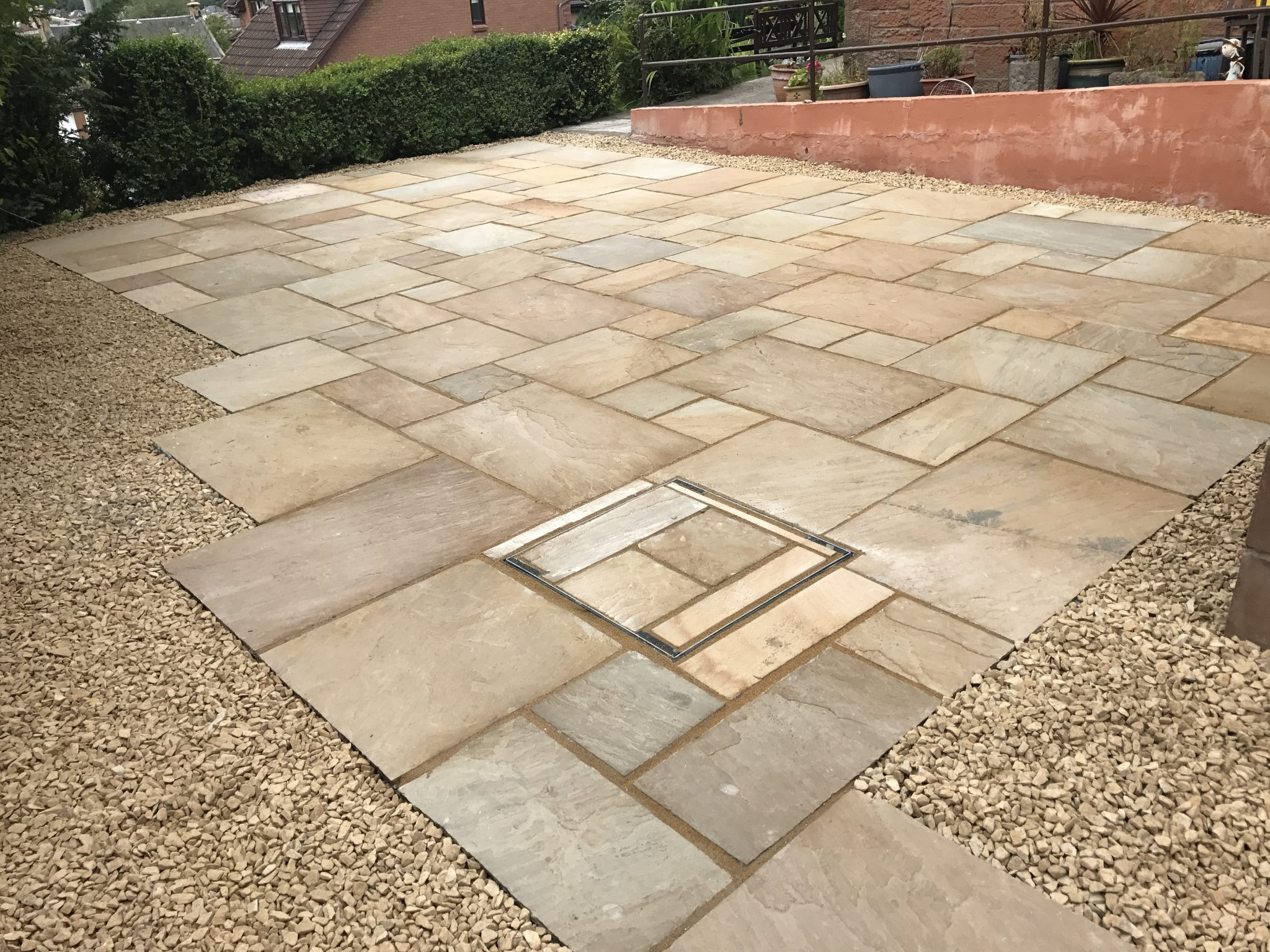 landscapers in glasgow / landscapers in east kilbride