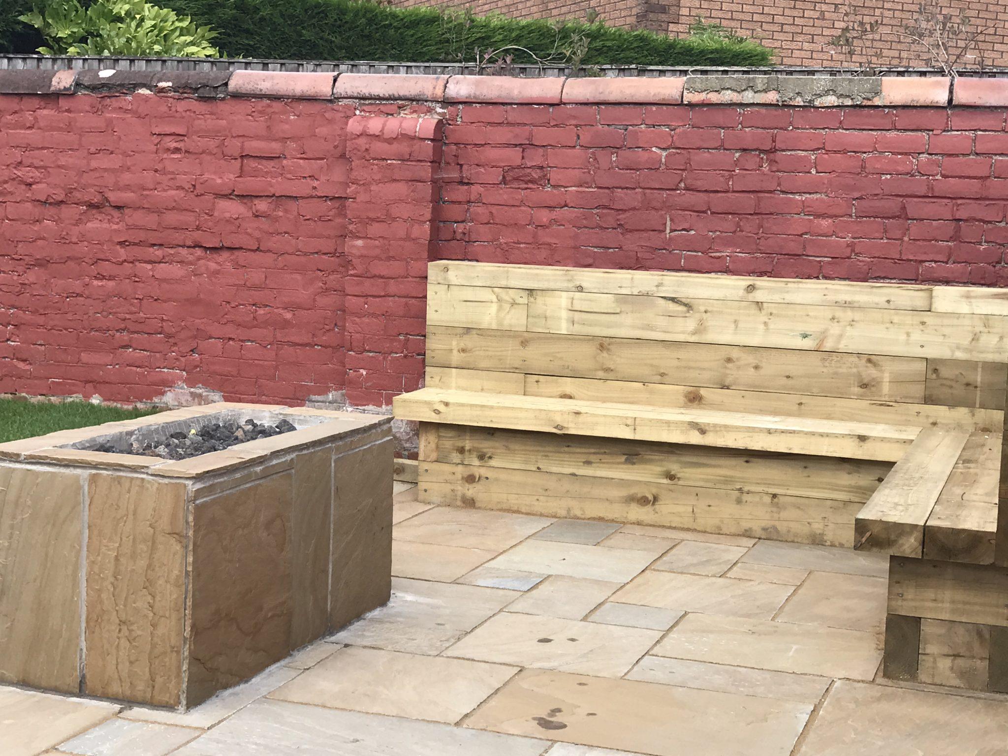 landscaping bearsden / garden design bearsden