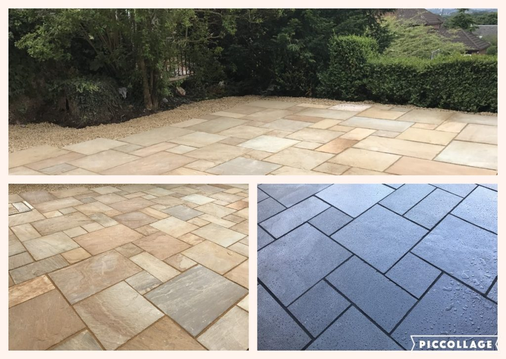 paving glasgow /paving companies in glasgow