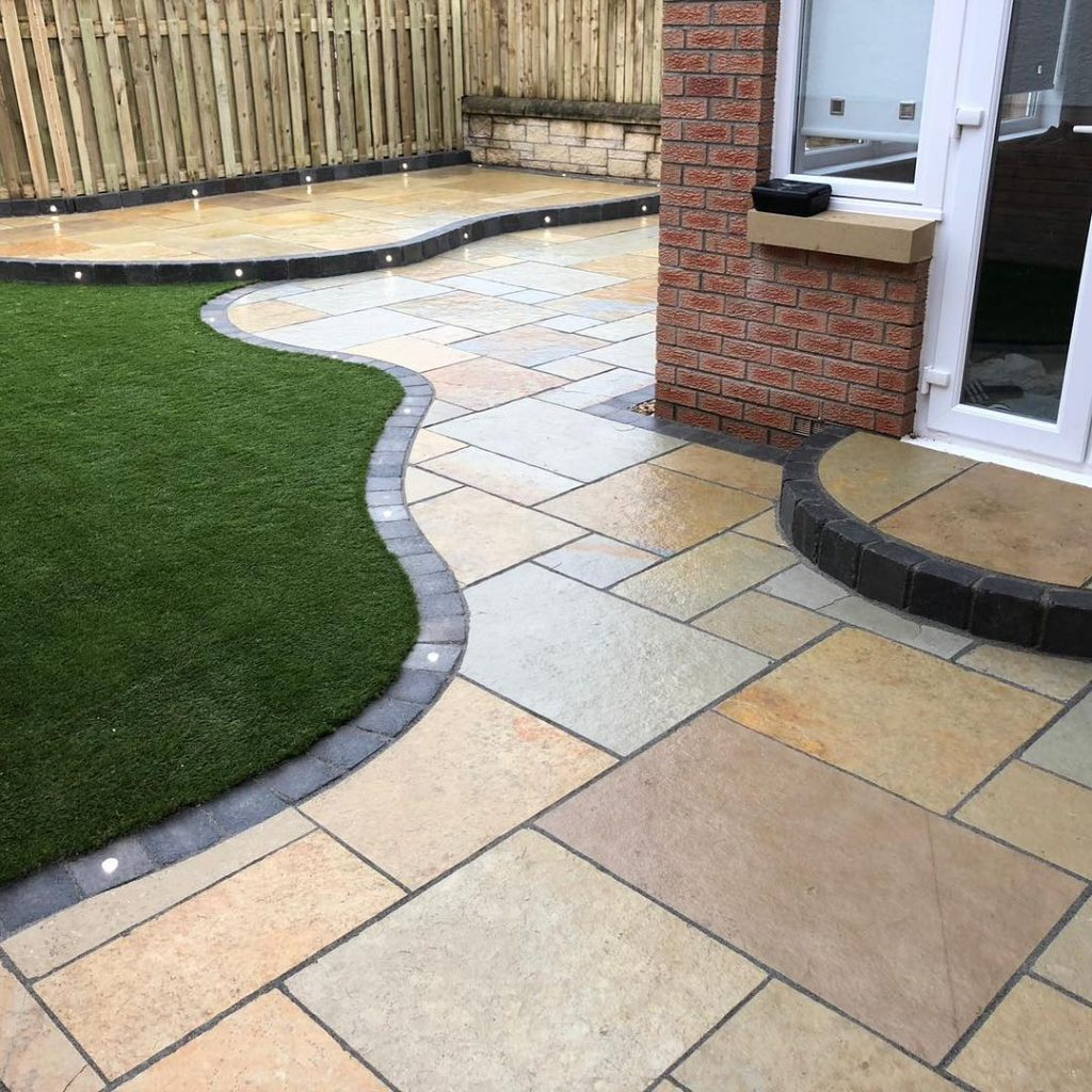 landscapers in East Kilbride