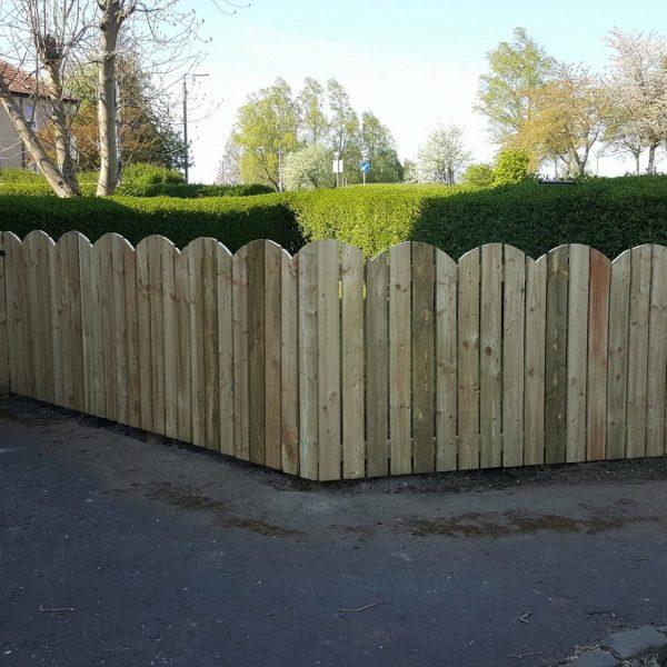 fence company glasgow