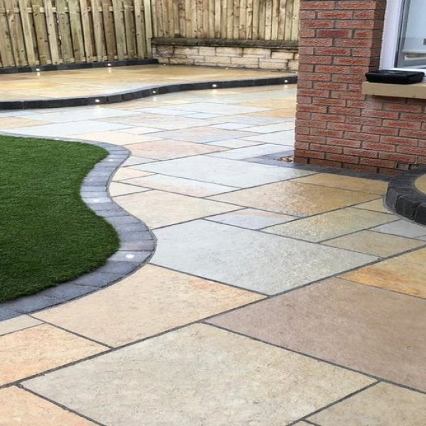 landscapers East Kilbride